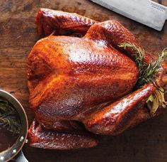 How to Roast a Thanksgiving Turkey [TR]