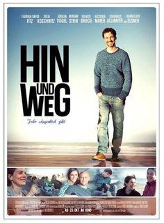 Florian David Fitz - Hin und weg Ein großartiger bewegender Film!