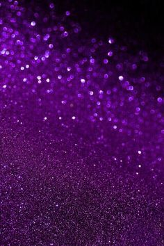 IPhone Wallpaper Holiday Shimmery Purple Glitter Pattern