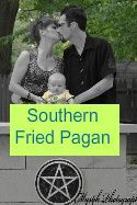 Local Pagan blog worth reading. considering i am a southern fried witch, i totally dig.