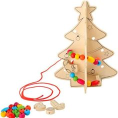 Are you interested in our wooden Christmas tree? With our christmas eve gift you need look no further. Christmas Tree Toy, Wooden Christmas Trees, Wooden Tree, Christmas Time Is Here, Wooden Decor, Christmas Countdown, Christmas Tree Decorations, Christmas Stockings, Christmas Crafts