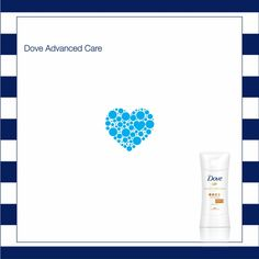 Fall in #LoveAtFirstSwipe with Dove Advanced Care. You could win* a getaway to Paris or one of hundreds of other prizes. #sweeps