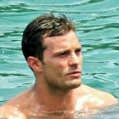 Fifty Shades   Freed Jamie Dornan Christian Grey