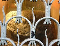 Misteriosa Piedra Londres