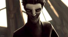 my gif pitch Pitch Black rise of the guardians rotg the neck muscles get their own gif freaKING NECK MUSCLES