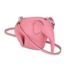 ロエベから「エレファント バッグ」が誕生 - カラフルなレザーを使用、制作風景も紹介 | ニュース - ファッションプレス