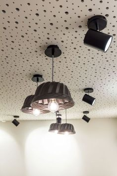 Wall Lights, Ceiling Lights, Lighting, Modern, Design, Home Decor, Storage, Cash Wrap Counter, Innovative Products