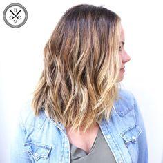 """Wedding  Hair!  Cut/Style ✂️ | @donovanmills  Color  | @stephengarrison"""
