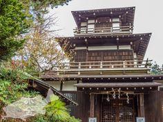 阿弥陀堂。二条城内にあったものを移築。金閣寺を模しています。