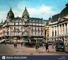 Bucharest, Notre Dame, Places To Travel, Louvre, Architecture, Building, Arquitetura, Destinations, Buildings