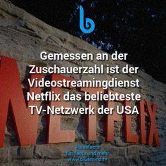 Fakten über Netflix 2