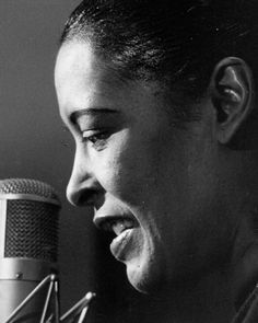 Billie Holiday                                                                                                                                                                                 More