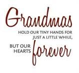 Grandma Quotes And Sayings - Bing Images
