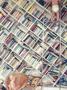 MaandagDaandag: In de boekenkast ...