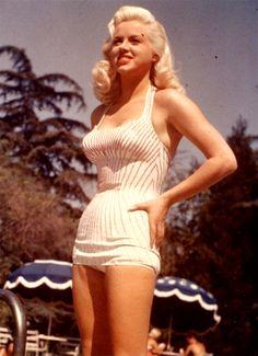 Diana Dors, c. 1950's