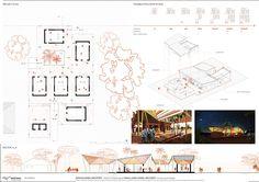 Competition, Workshop, Floor Plans, Image, Atelier, Work Shop Garage