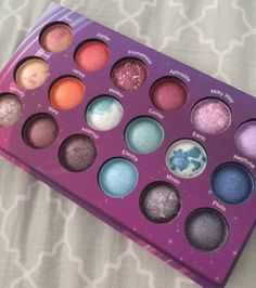 (i have this pallet and its really good)