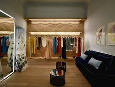 Image result for haute couture ateliers interior