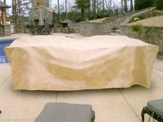 Outdoor Covers For Patio Furniture
