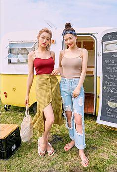 #CHUU2017 #style #사랑해츄 #twinlook #misstwin(MT)