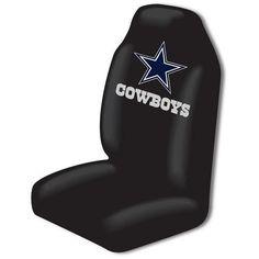 Dallas Cowboys NFL Car Seat Cover