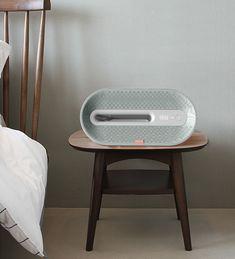 Air purifier on Behance