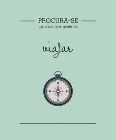 PROCURA-SE...