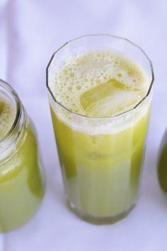 This Rawsome Vegan Life10 day juice fastday 4 SMOOTH
