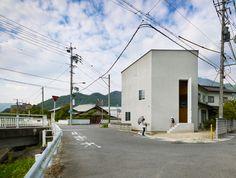 House in Fukawa|HiroshimaNov.2010