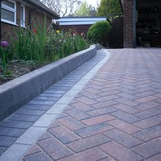 Image result for block paving driveway