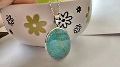 Wire Wrapped Pendant, Wire Wrapping, Agate, Gemstone Rings, Dragon, Necklaces, Sky, Pendant Necklace, Blue