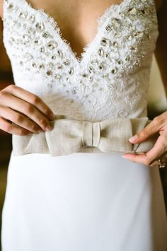 See the rest of this beautiful gallery: http://www.stylemepretty.com/gallery/picture/1216092/