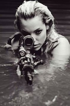 ~Rebel Heart ~ .......Hope you can swim fast....