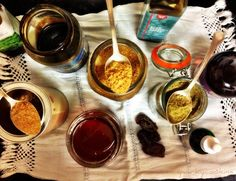 Quirky Cooking: Sugar Substitutes: How to use Natural Sweeteners in your Cooking