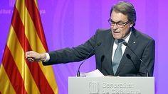 Artur Mas cree posible la independencia con 68 diputados