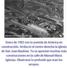 1952. San Juan Bautista