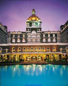 Hotel Taj Mahal - Mumbai