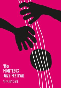 montreux jazz festival art - Google Search Festival Jazz, Montreux Jazz Festival, Festival Posters, Concert Posters, Music Posters, Swing Jazz, Jazz Concert, Jazz Poster, Album Covers