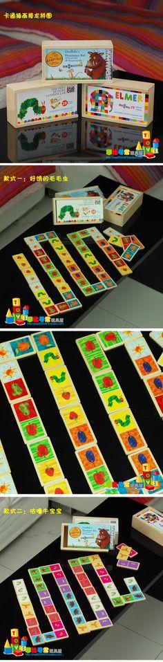 Детские игрушки домино деревянные игрушки животных 28 шт. головоломки высокое качество классический Educationa lPuzzle блоки деревянные игрушки подарок, принадлежащий категории Кубики и относящийся к Игрушки и хобби на сайте AliExpress.com   Alibaba Group