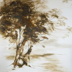 016  Drawing by French Artiste Claire Basler