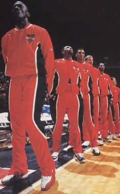 2f110fddf0c Michael Jordan and the Chicago Bulls. The was no doubt their decade of  dominance.