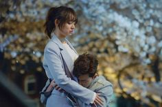 """Park Seo-jeon as Ko Dong-man and Kim Ji-won as Choi Ae-ra in """"Fight For My Way"""" K Drama) Jung Hyun, Kim Jung, Romance, Fight My Way Kdrama, Baek Jin Hee, K Drama, My Love From Another Star, Ideal Boyfriend, Park Seo Joon"""