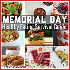 memorial day fast food deals