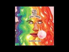 Black Moth Super Rainbow - Dandelion Gum (Full Album)
