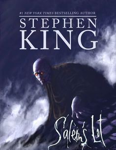 One of the scariest books I've read.  It could be because it was the first Stephen King book I read and still remember not being able to sleep without the light on for 2 weeks!