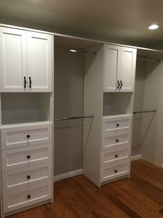 Fantastic tips garage attic conversion attic entrance garage attic wardrobe dressers attic ideas ikea attic room living area Attic Wardrobe, Closet Remodel, Bedroom Closet Design, Ikea Storage, Closet Storage, Closet Designs, Trendy Apartment, Bathroom Closet, Closet Layout