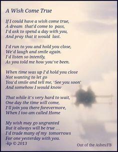In memory of my dad &sister