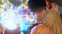 HomeTudo: Street Fighter V é anunciado como exclusivo para P...