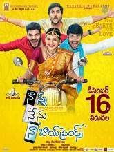 Naanna Nenu Naa Boyfriends Telugu Full Movie Story Line: A pampered young woman (Hebah Patel) has a hard time picking between the three men she's shortlisted as potential grooms.