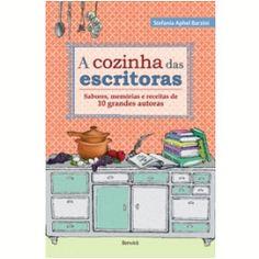 A Cozinha Das Escritoras